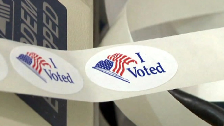 The state of voter ID laws ahead of midterms