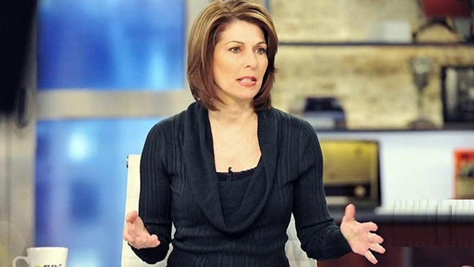 CBS News reporter blowing lid off her experience