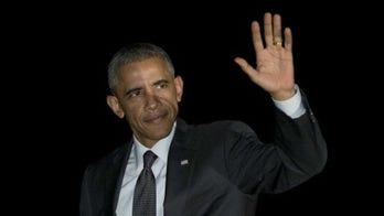 Obama 'too toxic' to campaign with Dems?