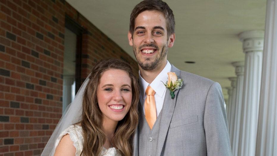 Jill Duggar Dillard and husband Derick's covenant marriage