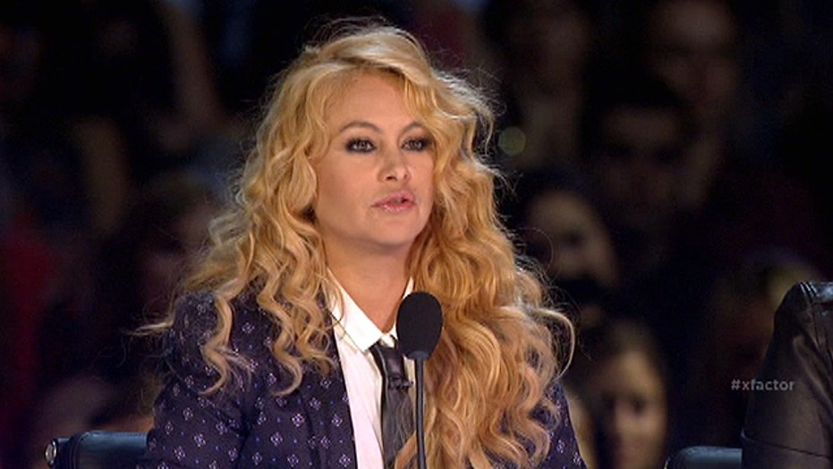 Paulina Rubio knows exactly what she's looking for