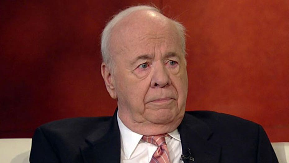 Tim Conway still making America laugh
