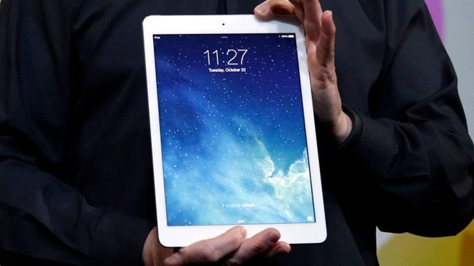 Review: iPad Air