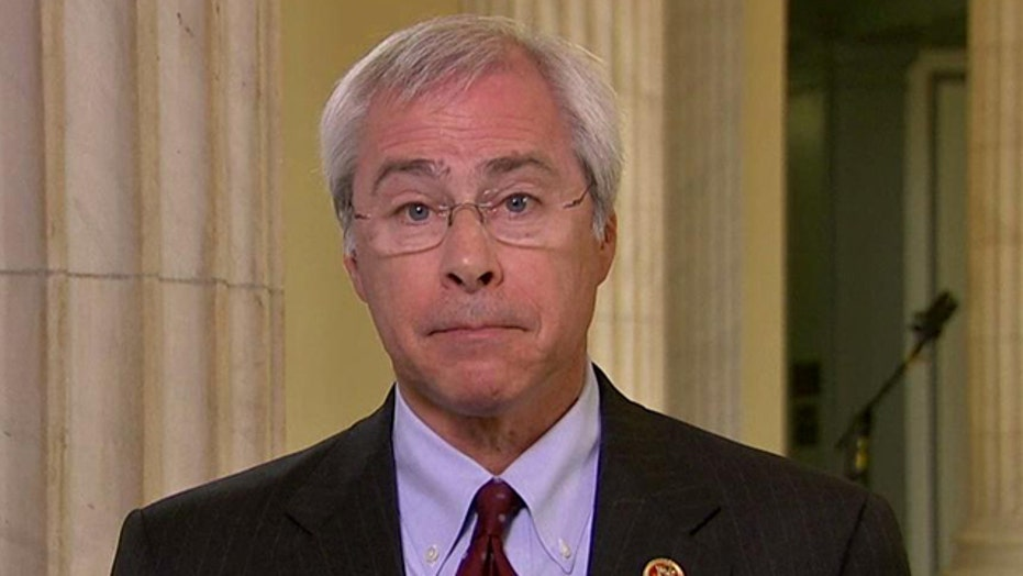 Rep. Barrow: Individual mandate 'not ready to roll out'