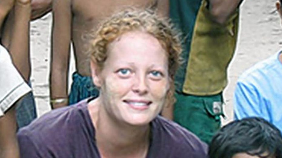 Ebola patient says she will not follow Maine quarantine