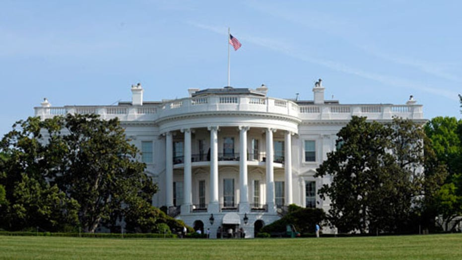 Russia suspected of hacking into White House computers