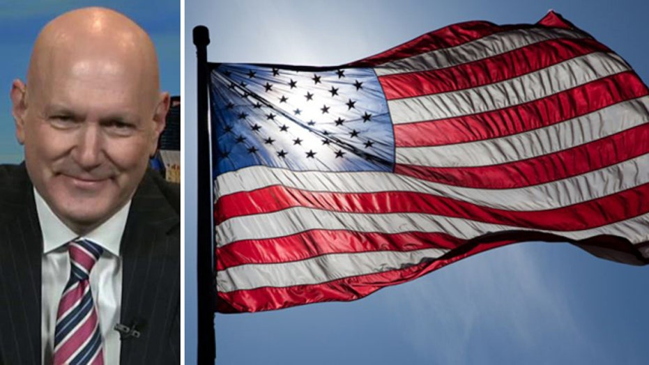 Dr. Keith Ablow: It's time for an 'American jihad'