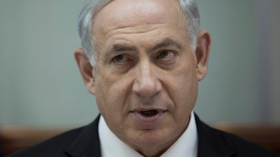 WH officials reportedly called Netanyahu names like 'coward'