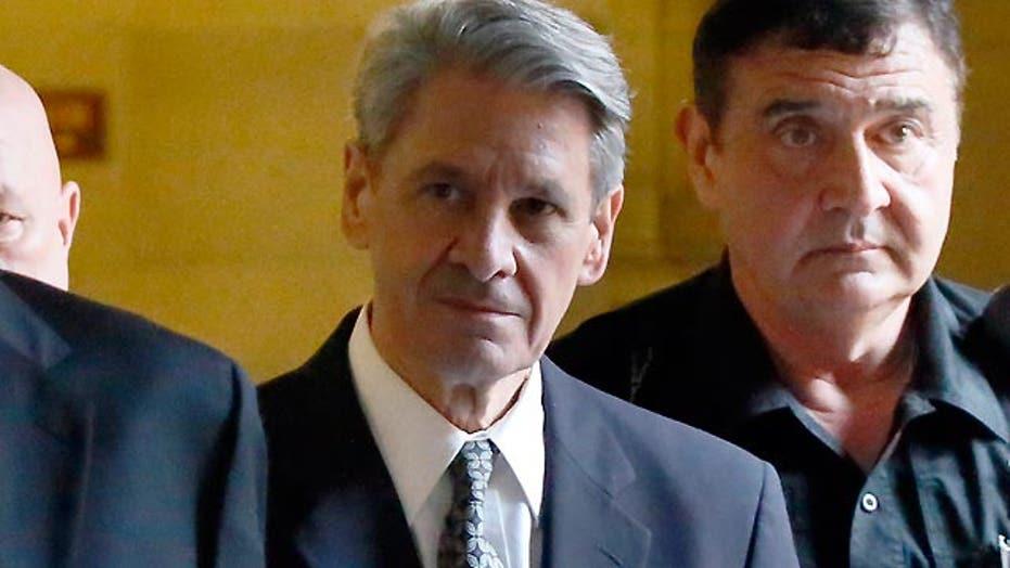 New bombshell testimony in cyanide murder trial