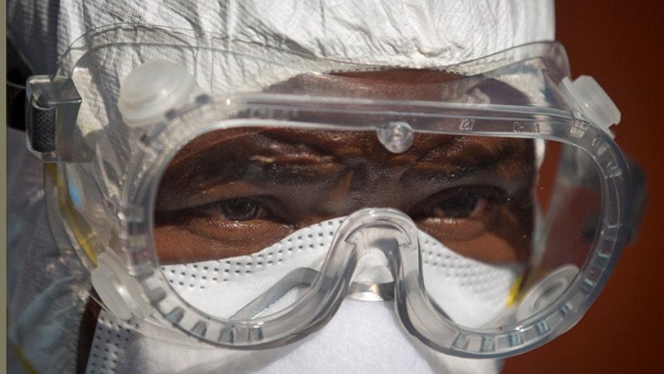 Dr. Rick Sacra says quarantine has negative consequences