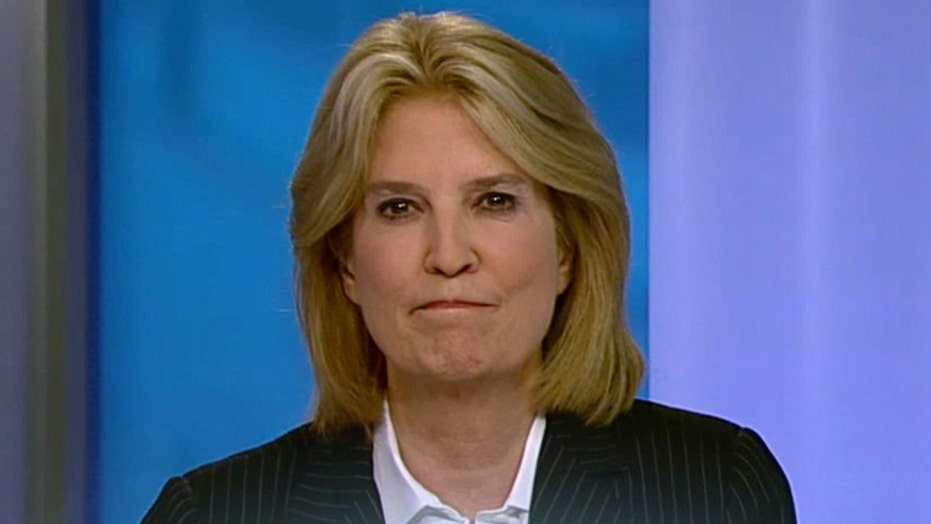 Greta: The ObamaCare Serco deal smells rotten