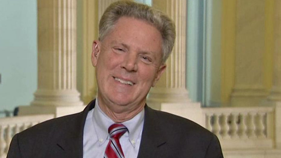 Rep. Pallone defends president's health plan promise