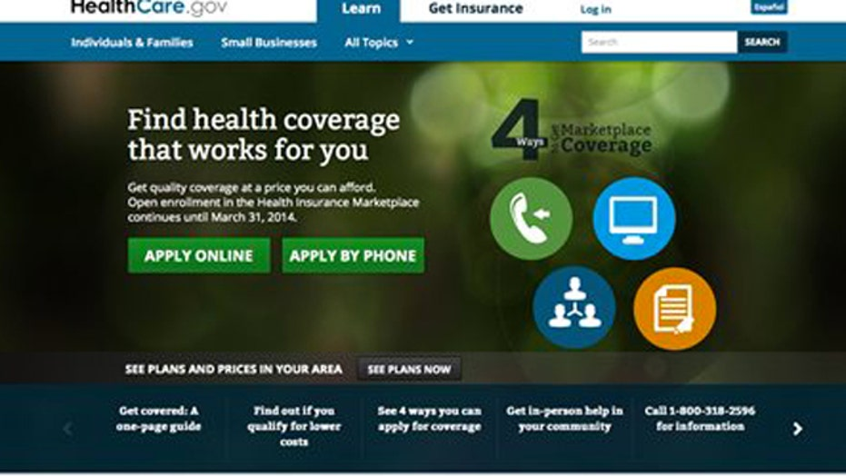 Reaction to explanation for bungled ObamaCare site launch