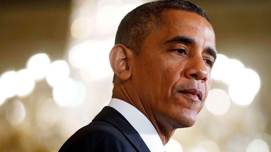 Iraq PM talks to Obama: Could Obama lose Iraq?