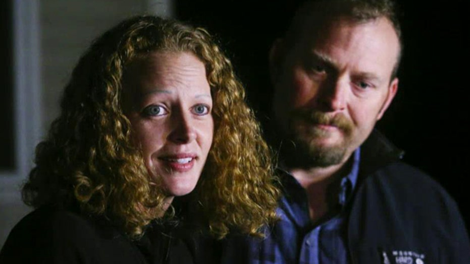 Quarantine showdown looms for Ebola nurse, Maine officials