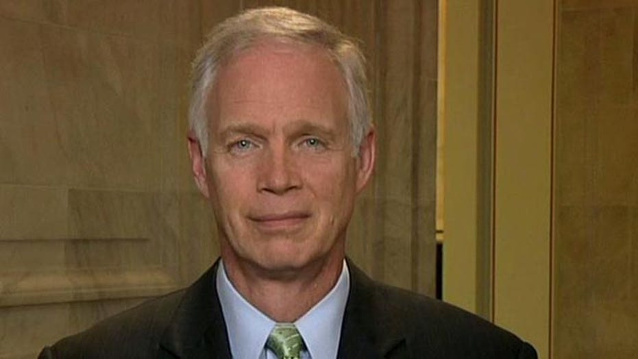 Ron Johnson's bill would preserve existing health care plans