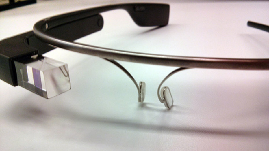 Calif. woman ticketed for driving with Google Glass