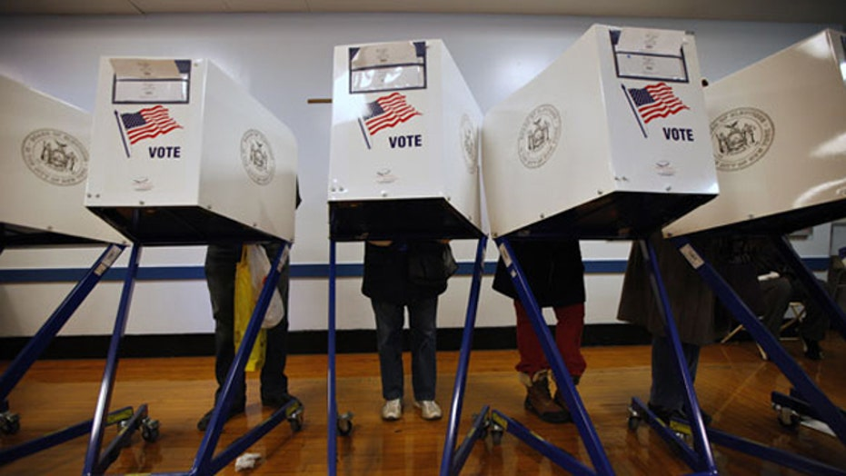Democrats, Republicans try to boost turnout among supporters