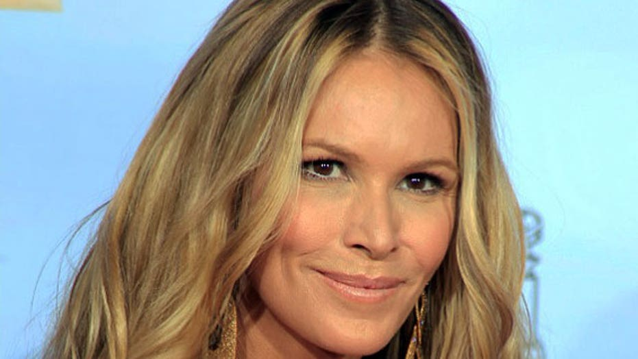 Elle MacPherson: Why I gave up drugs, alcohol