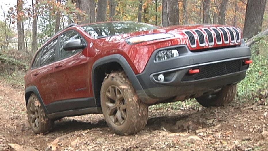Return of the Jeep Cherokee
