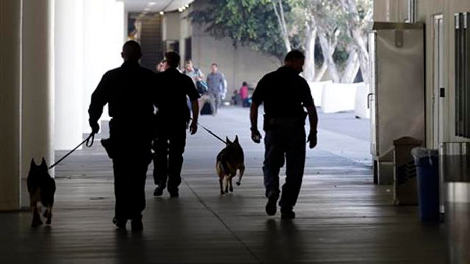 Report: LAX shooter is 23-year-old Paul Ciancia