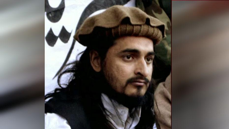 Report: Pakistani Taliban leader killed in drone strike