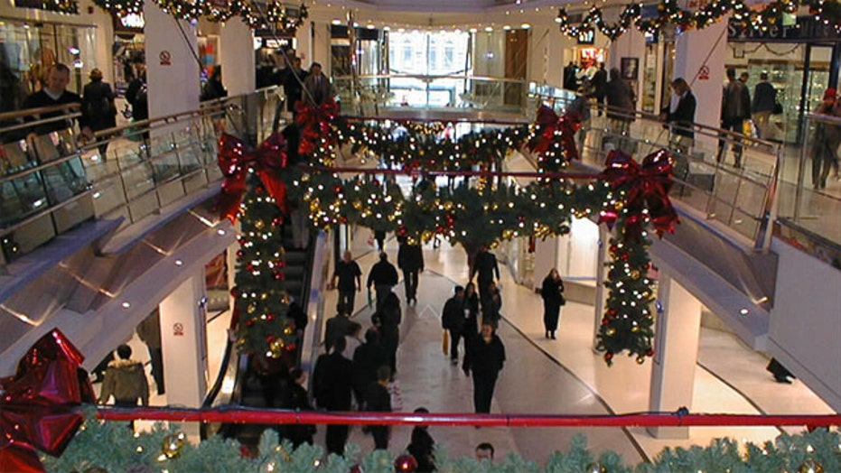Will ObamaCare fears hit holiday sales?