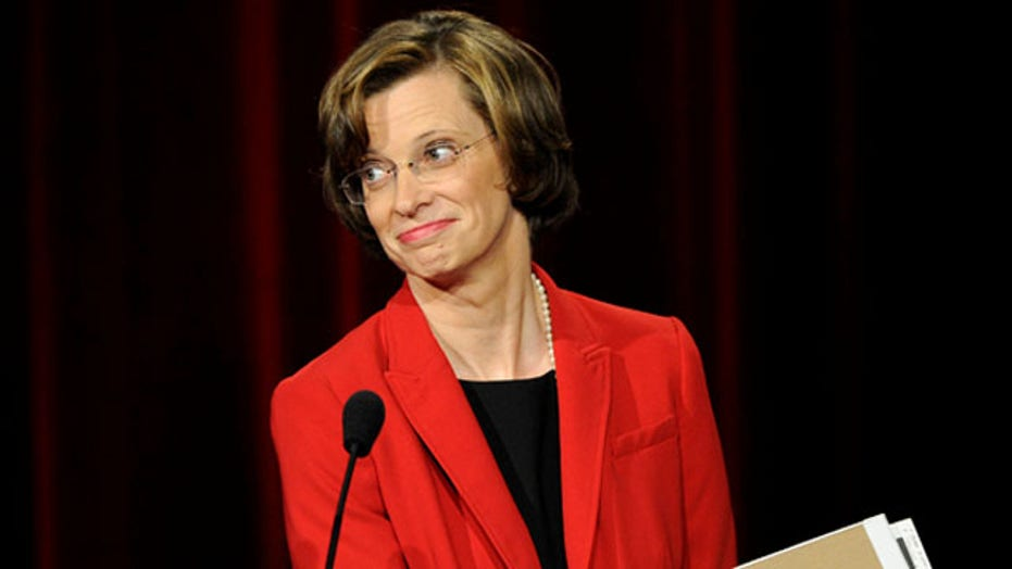 Michelle Nunn blows off Fox News