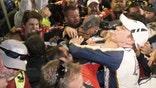 NASCAR gets nasty: Gordon, Keselowski brawl after race
