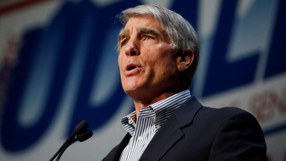 Will Colorado Sen. Udall focus on women's issues backfire?