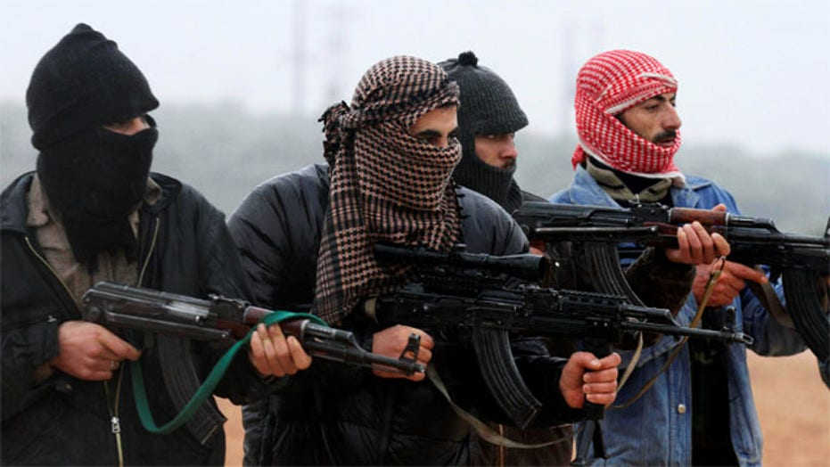 Word of major defeat for so-called 'moderate' Syrian rebels