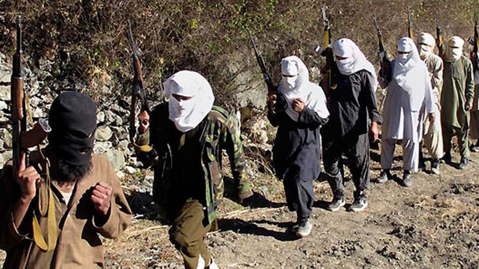 Taliban try to destabilize region beyond Afghanistan