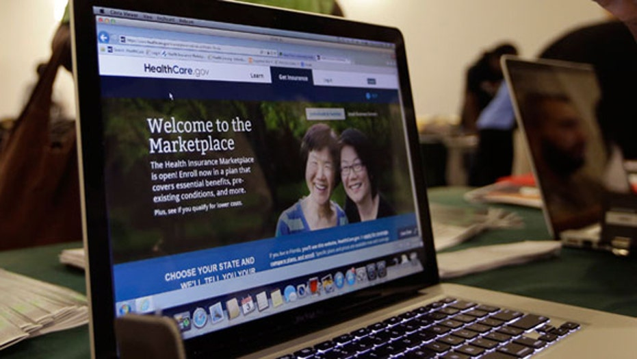 Bias Bash: Who's accountable for ObamaCare website failures?