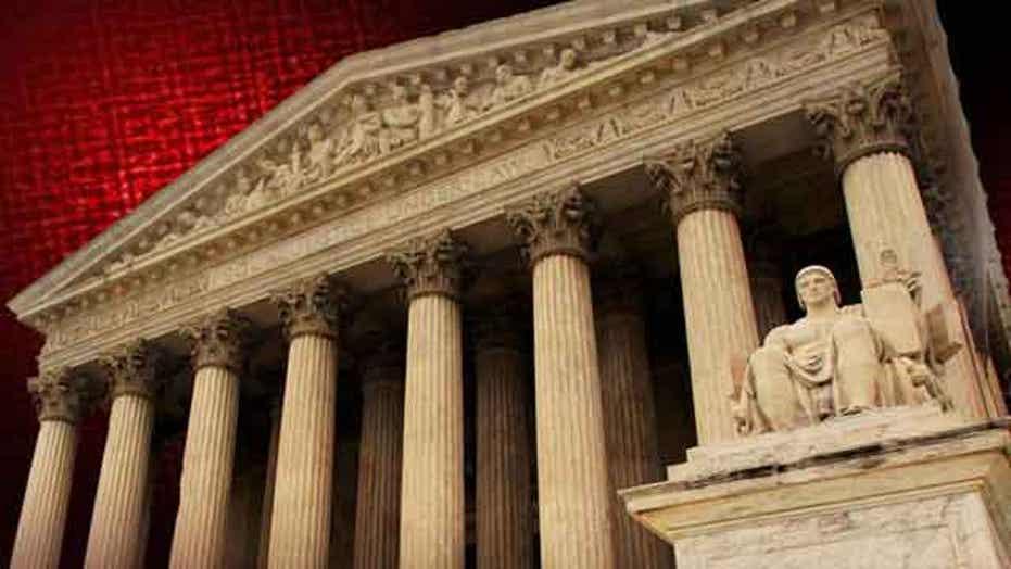 Legislative prayers get Supreme Court review