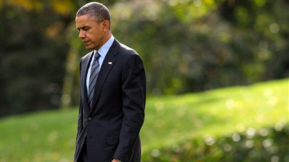 Will Obama come clean as approval rating drops?