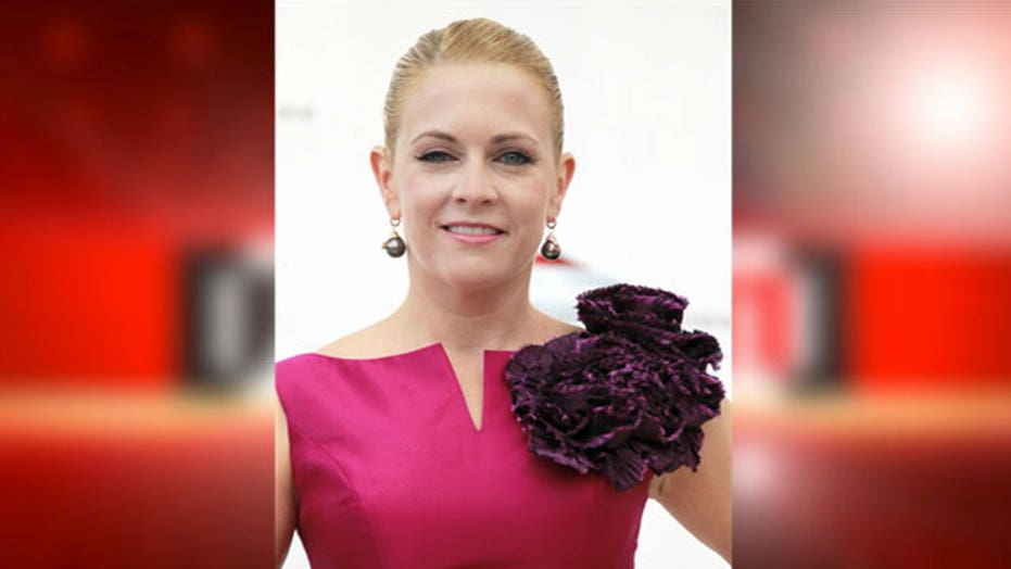 Melissa Joan Hart: I'm not the only Republican in Hollywood