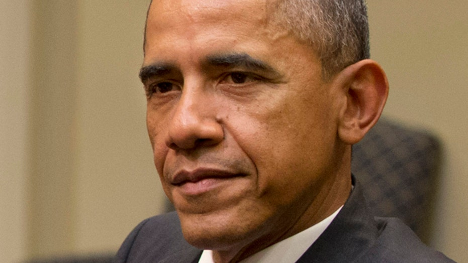 Obama to blame for GOP's election night victories?