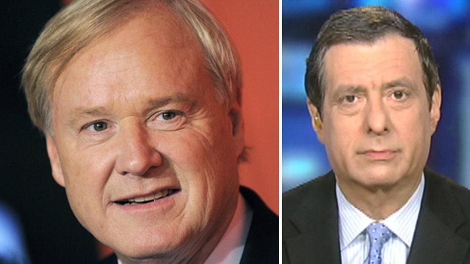 Kurtz: A depressing night for MSNBC