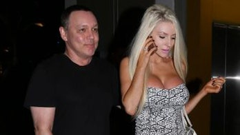 Courtney Stodden's estranged husband Doug Hutchison: 'She is addicted to fame'