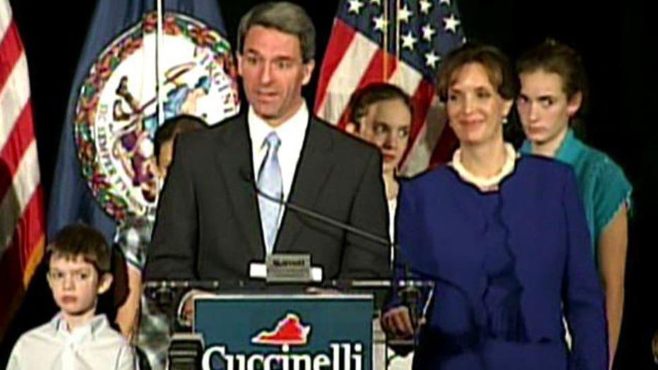 Was Virginia election a referendum on ObamaCare?