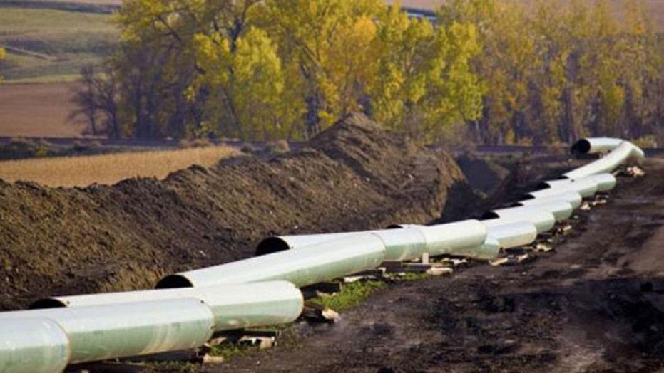 GOP Senate could turn spigot on Keystone XL pipeline