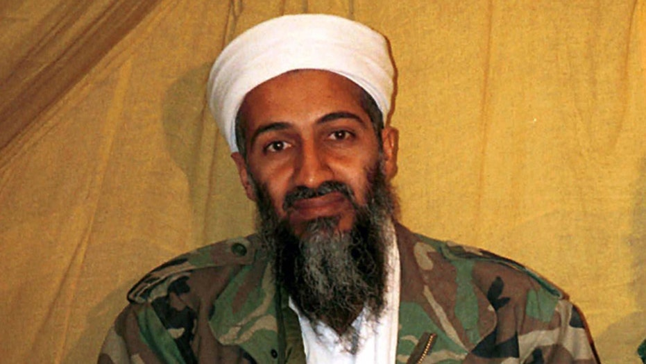 Navy SEAL who shot Usama bin Laden is revealed