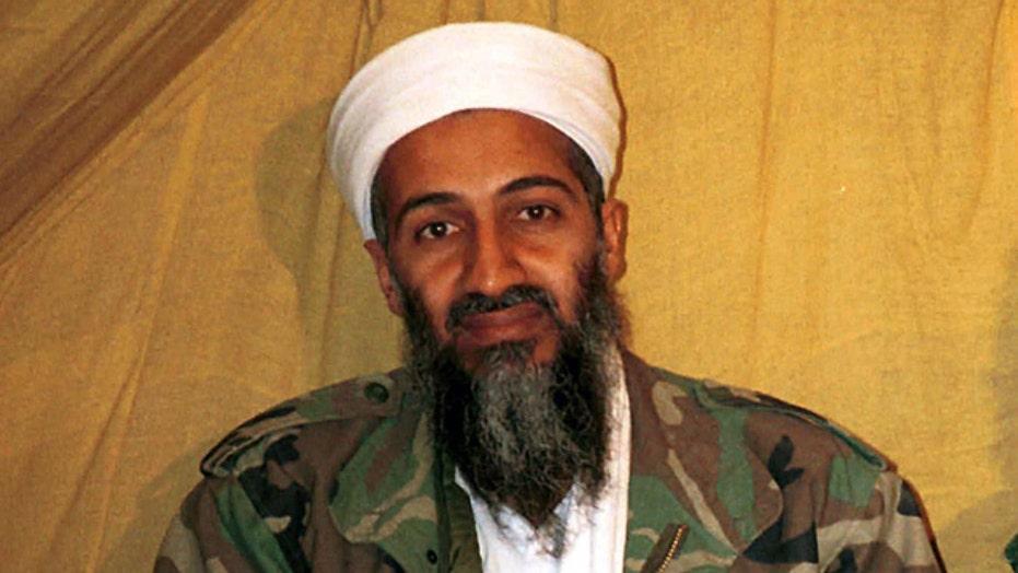 Navy SEAL who shot Usama bin Laden is revealed