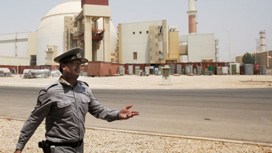 How will midterm results impact Iran nuclear talks?