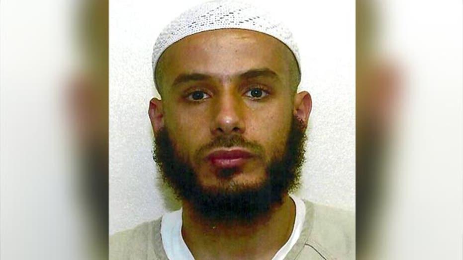 'Forever detainee' transferred from Gitmo to Kuwait