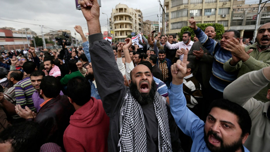 Is the Muslim Brotherhood a threat to US national security?