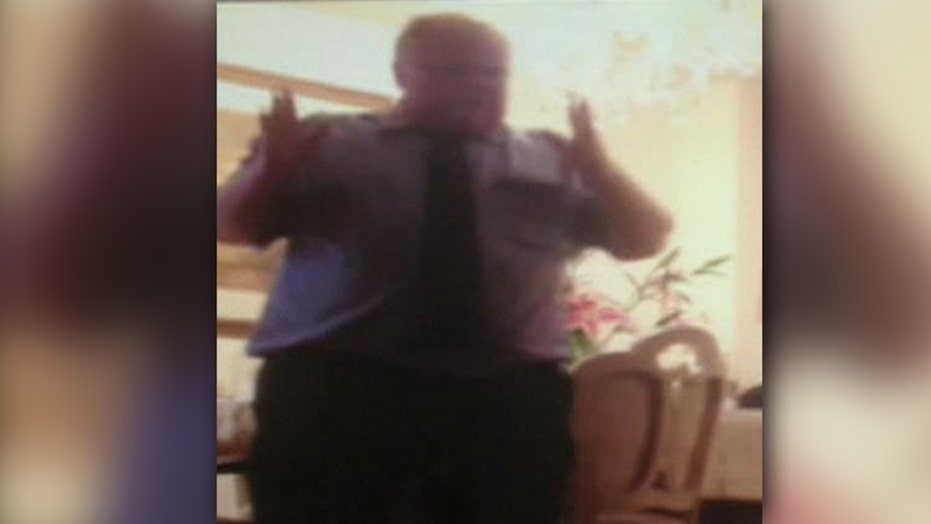 New video shows Toronto Mayor Rob Ford in rambling rage
