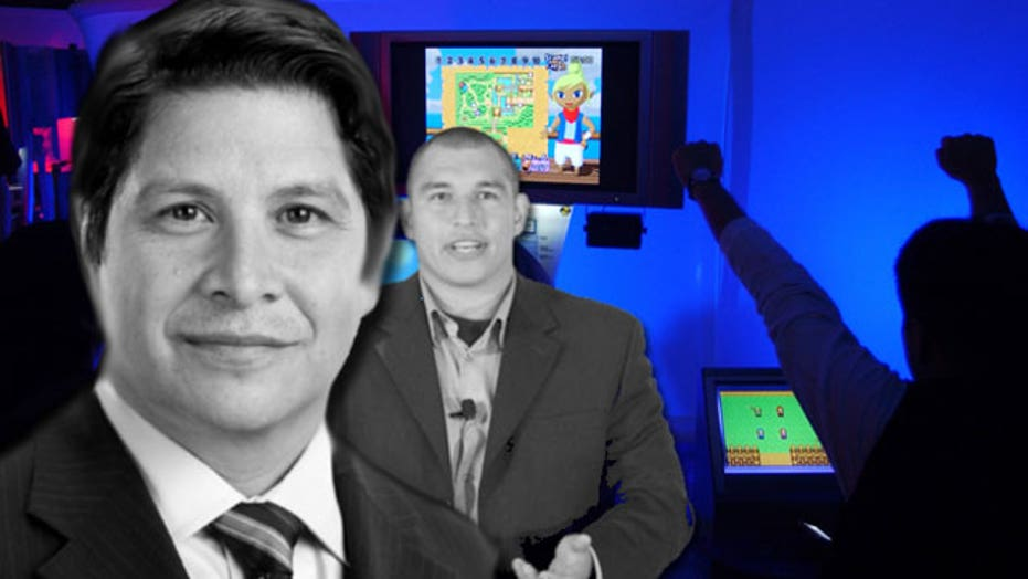 Using Video Games to Change the World