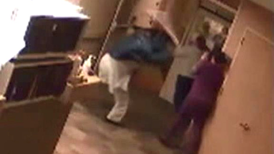 Patient attacks nurses with metal object at Minn. hospital