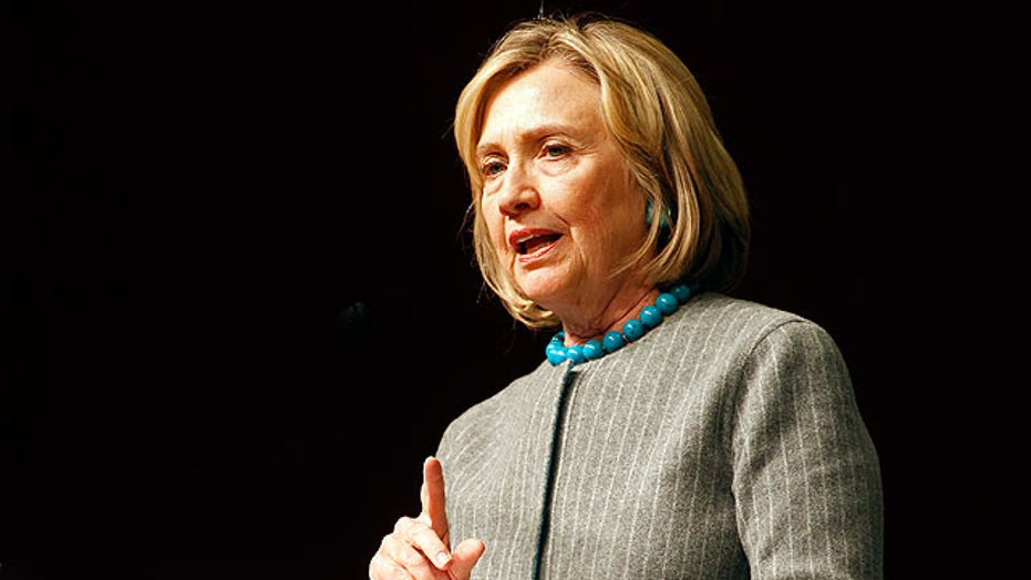How will midterm elections affect Hillary Clinton?